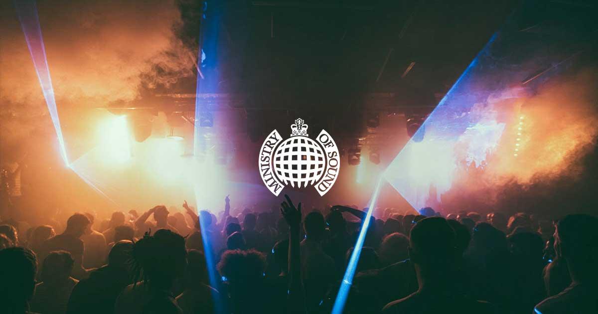 Ministry of Sound Celebrity DJ blog