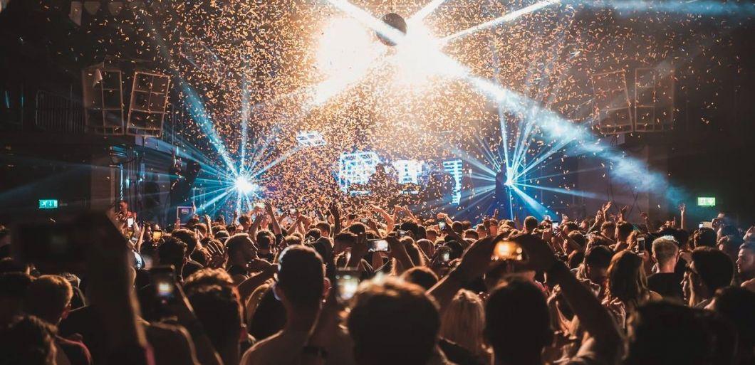 Motion Bristol Celebrity DJ Booking