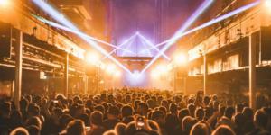 Printworks Celebrity DJ