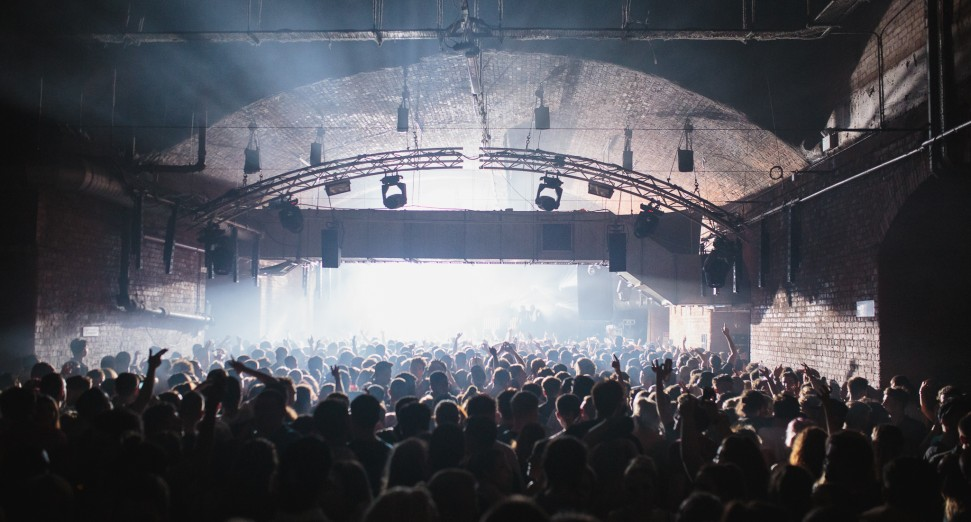 Warehouse Project Manchester DJ Events