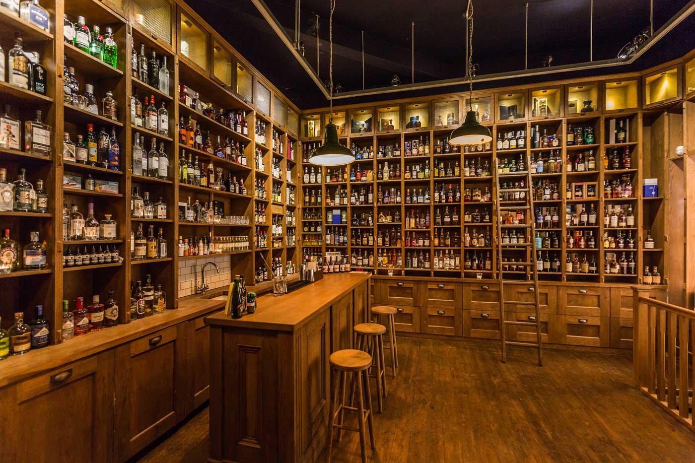 Planning a corporate event - tt liquor